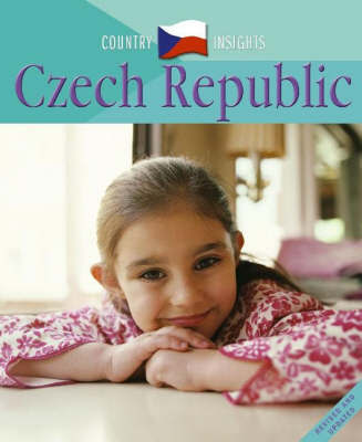 Country Insights: Czech Republic by Rob Humphreys