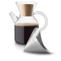 Eva Solo: Pour Over Coffee Maker
