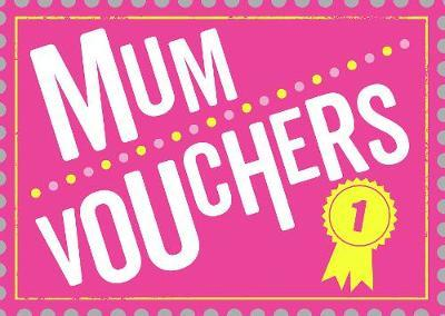 Mum Vouchers by Summersdale image