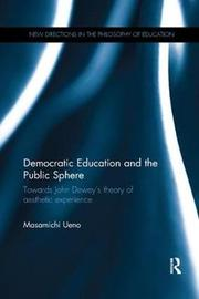 Democratic Education and the Public Sphere by Masamichi Ueno image