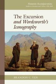 'The Excursion' and Wordsworth's Iconography by Brandon C. Yen