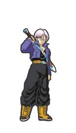 Dragon Ball Z: Trunks (#26) - FIGPiN