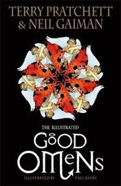 The Illustrated Good Omens by Terry Pratchett image