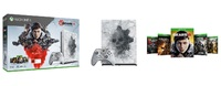 Xbox One X 1TB Gears 5 Limited Edition Console Bundle for Xbox One image