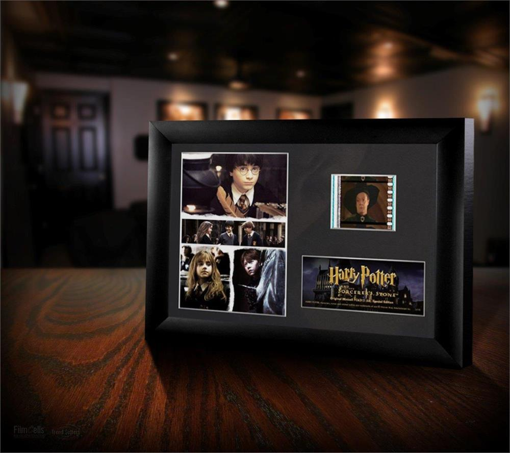 FilmCells: Mini-Cell Frame - Harry Potter (Sorcerer's Stone - S8) image