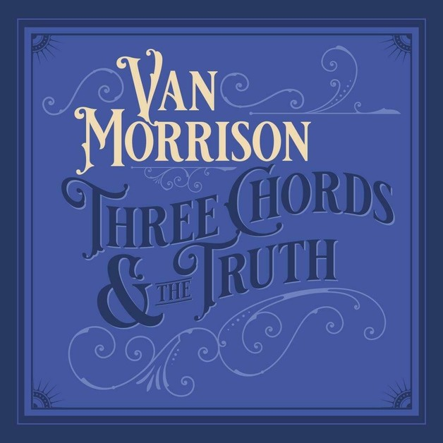Three Chords & The Truth (LP) by Van Morrison