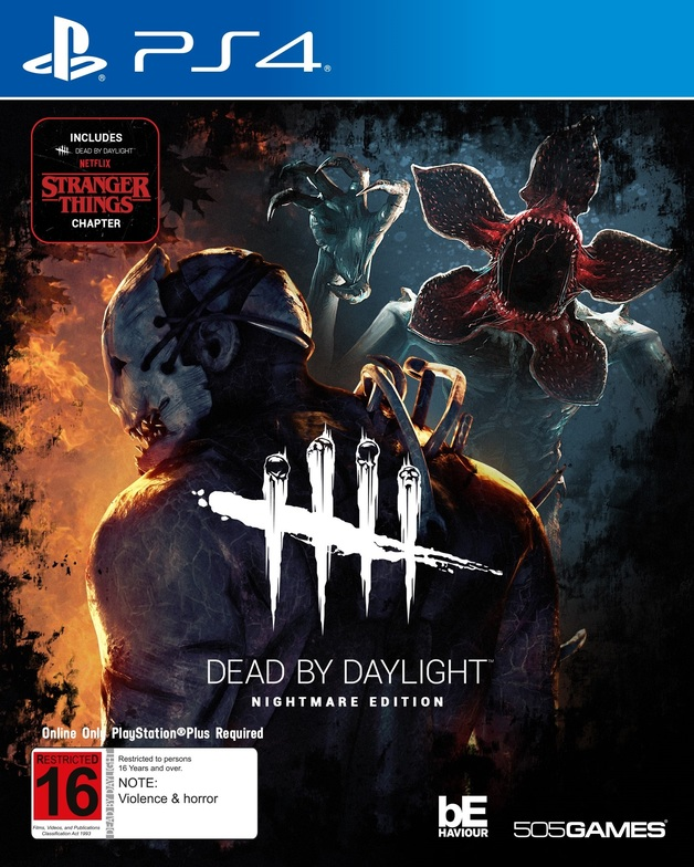 Dead by Daylight Nightmare Edition for PS4