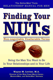 Finding Your N.U.T.ST by Wayne M Levine image