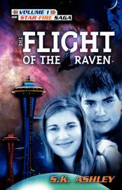 Flight of the Raven by S, K AShley image