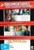 Documentaries That Changed The World: John Pilger (3 Disc Set) DVD