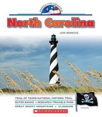 North Carolina by Nan Alex