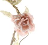 Rose Garland - Light Pink