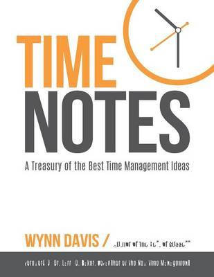 Time Notes by Wynn Davis