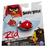 Angry Birds: Rollers - Red