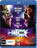 Enemy Mine on Blu-ray