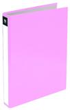 FM: A4 Ringbinder - Pastel Piglet Pink