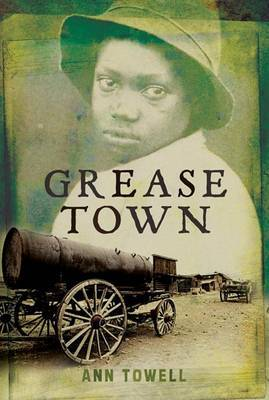 Grease Town by Ann Towell image