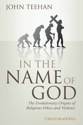 In the Name of God by John Teehan image