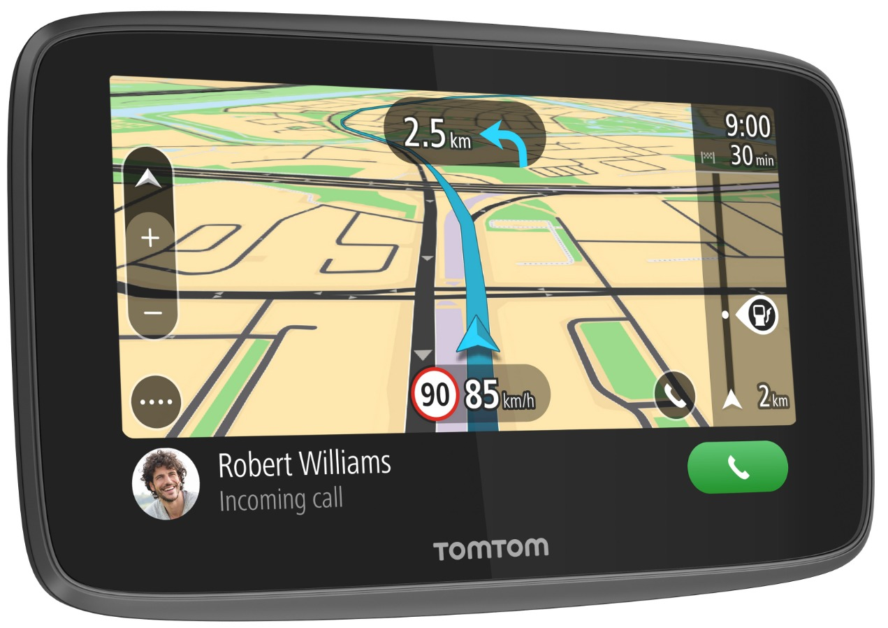 tomtom go 6200 at mighty ape nz. Black Bedroom Furniture Sets. Home Design Ideas