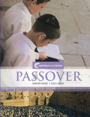 Passover by David Rose image