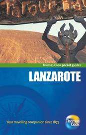 Lanzarote by Andrew Sanger image