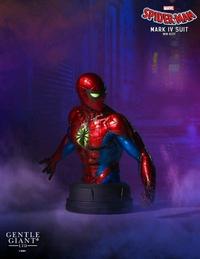 Marvel: 1/6 Spider-Man Mark IV - Mini Bust