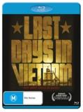 Last Days In Vietnam on Blu-ray