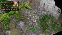 Dungeons & Dragons Tactics for PSP image