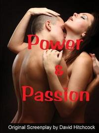 Power and Passion by David Hitchcock image