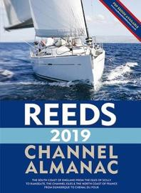 Reeds Channel Almanac 2019 by Perrin Towler