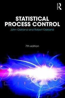 Statistical Process Control by John Oakland image