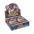 Yu-Gi-Oh! The Infinity Chasers Booster Box