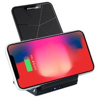 Nillkin 10W Fast Wireless Charging Stand for iPhone Xs/ Xs Max/ XR image