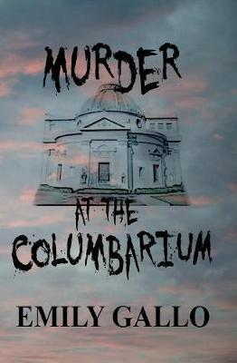 Murder at the Columbarium by Emily Gallo image