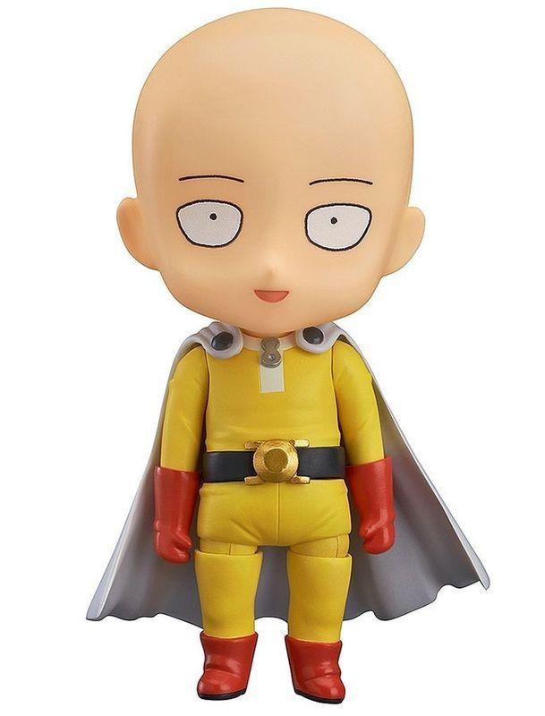 One Punch Man: Saitama - Nendoroid Figure