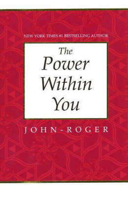 The Power within You by John Roger image