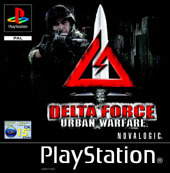 Delta Force: Urban Warfare for