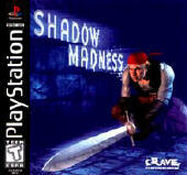 Shadow Madness for