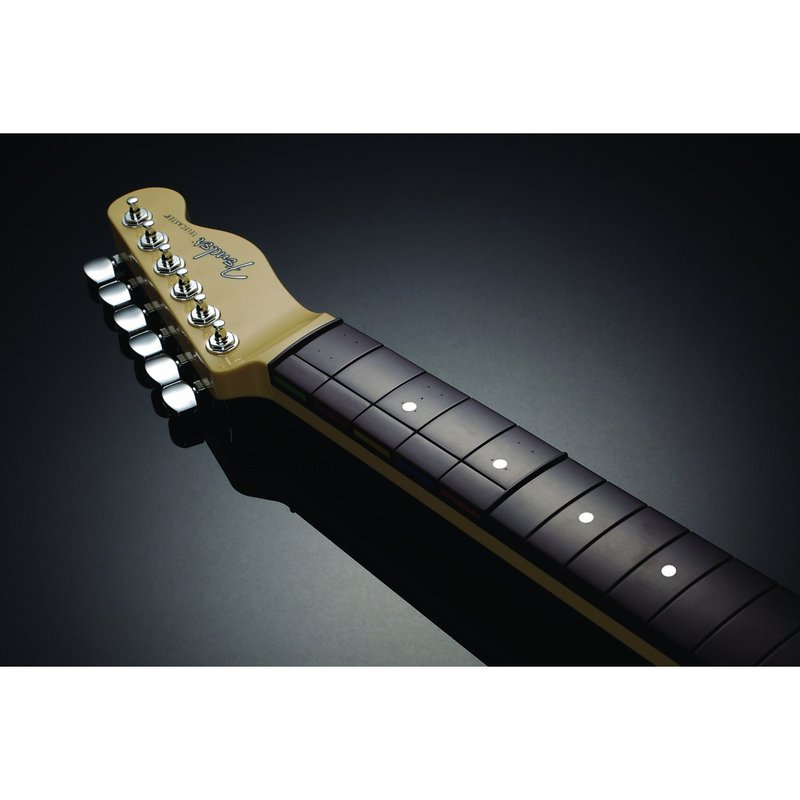 Rock Band Wireless Fender Telecaster Guitar - Player's Edition (Blue)