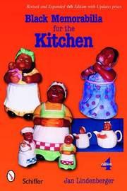 Black Memorabilia for the Kitchen by Jan Lindenberger image