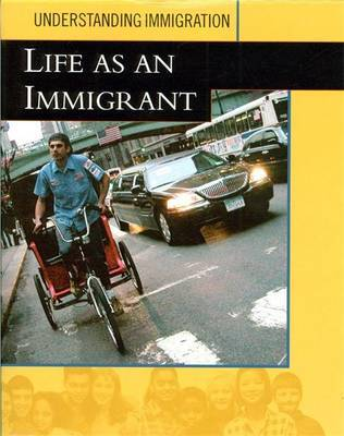 Life As An Immigrant by Iris Teichmann image