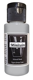 Badger: Minitaire Acrylic Paint - Rock (30ml)