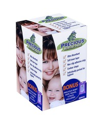 Precious - Nursing Pads (30 Pack)