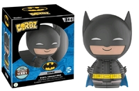 Batman: DKR - Batman (Cybersuit) Dorbz Vinyl Figure