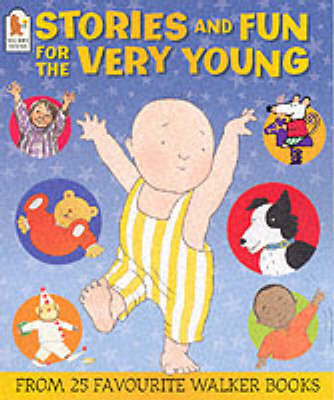 Stories And Fun For The Very Young by Various ~ image