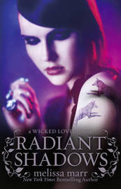 Radiant Shadows (Wicked Lovely #4) by Melissa Marr
