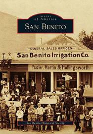 San Benito by San Benito Historical Society image