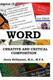 Word by Jason Bellipanni