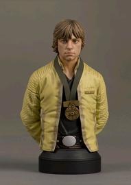 Star Wars: Luke Skywalker (Hero of Yavin) - Mini Bust
