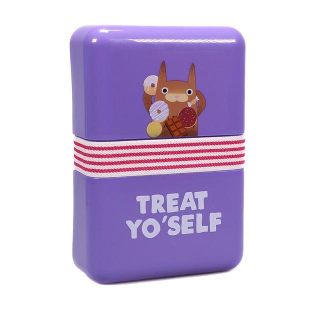 Lunch Box - Treat YoSelf